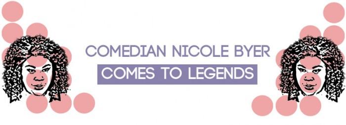Nicole Byer WEB