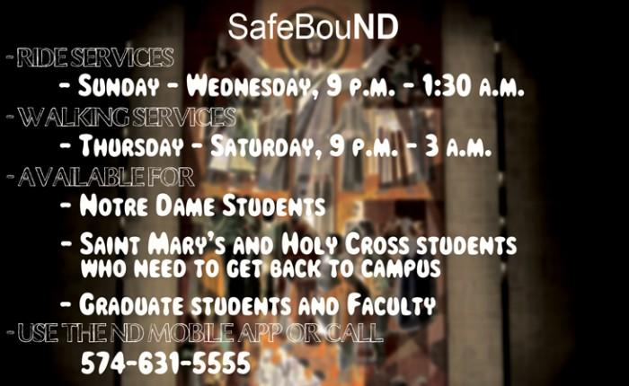 safebound web