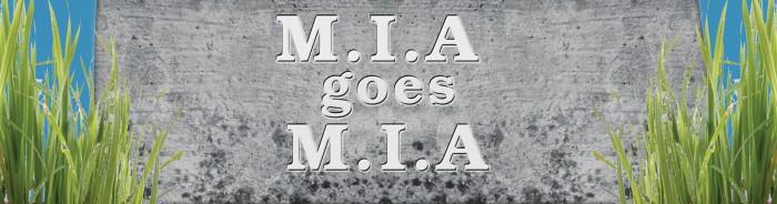 MIA web banner