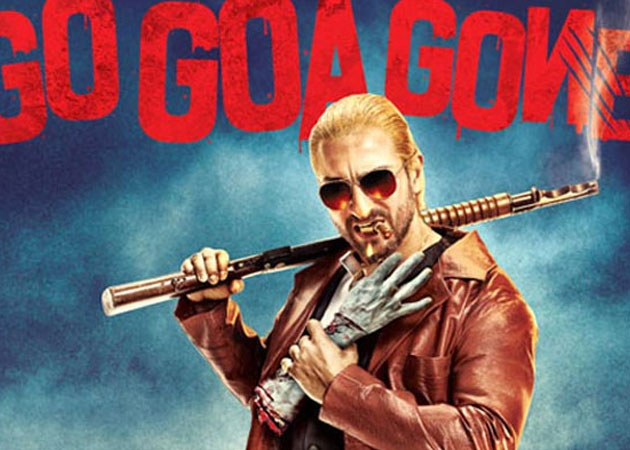 Saif Ali Khan's Go Goa Gone draws anti-smoking flak