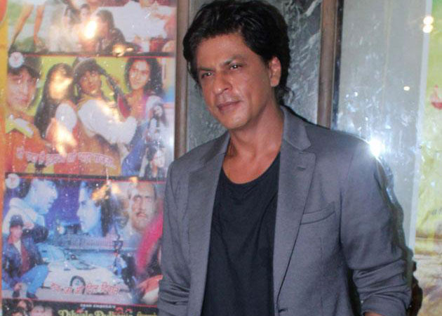 Shah Rukh Khan: Wish Singham 2 surpasses Chennai Express