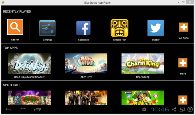 How To Run Android Apps On Your Pc Or Mac Ndtv