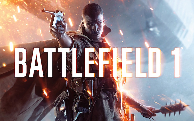 Battlefield 1 In the Name of the Tsar Release Date Revealed at EA Play 2017