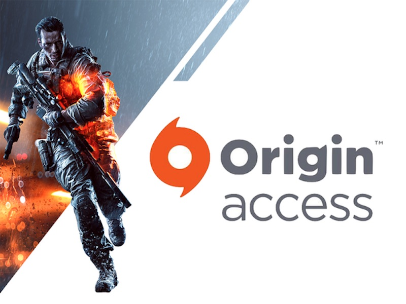 Free PS4 EA Game Trials, Xbox One EA Access, and PC Origin Access for an Entire Week