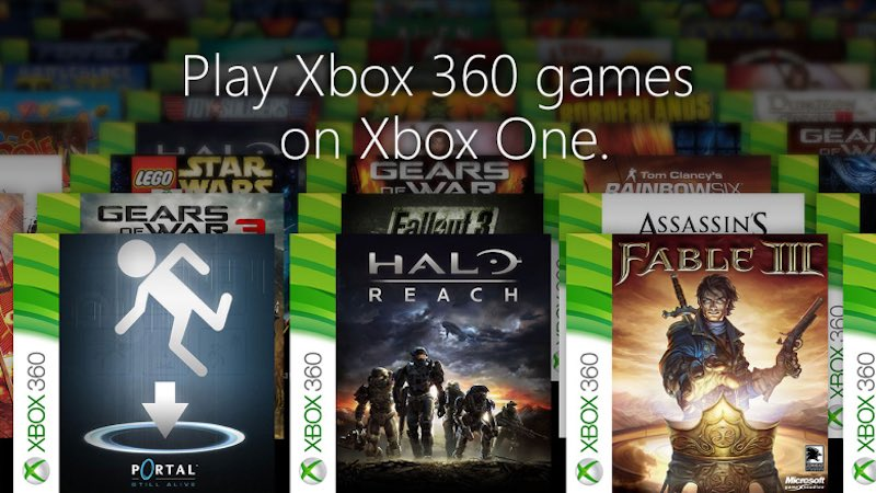 You Can Now Also Play These 16 Xbox 360 Games On Your Xbox