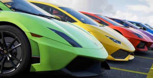 Forza Horizon 3 PC Requirements Announced
