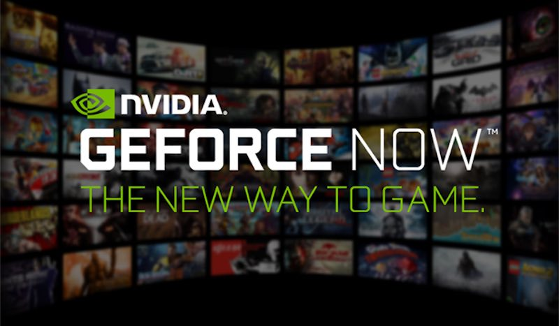 Nvidia Geforce Now Is Like Netflix And Spotify But For