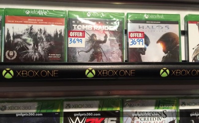 Xbox One Exclusive Games Available Offline Xbox One To