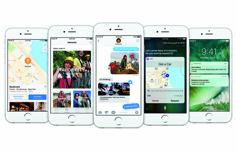 iOS 10 Update 'Bricked' Some Units; Apple Says Issue Resolved, Devices Can Be Restored via iTunes