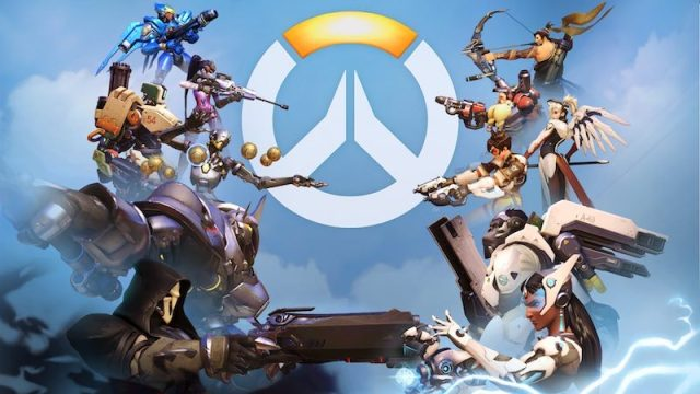 This Is What an Overwatch Netflix Original Series Could Look Like