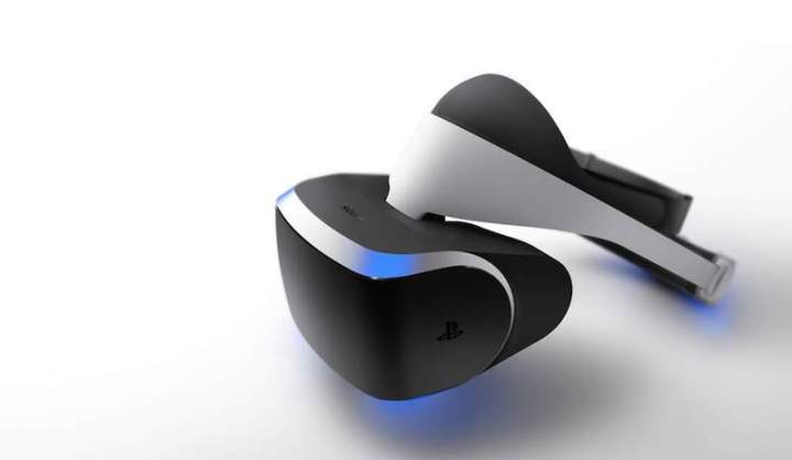PlayStation VR Sales Hit Almost One Million in Four Months: Sony