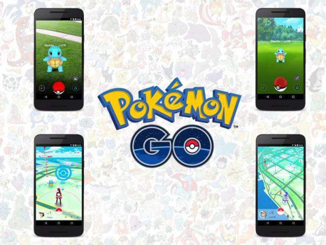 Pokemon Go Is Installed on More Android Phones Than Tinder: Report