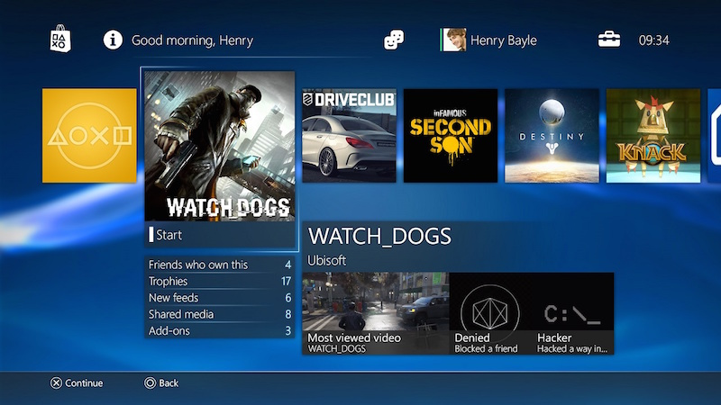 How To Let Your Ps4 Download Games When You Re Away Ndtv