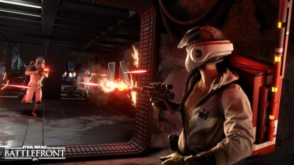 Star Wars Battlefront Sequel Will Feature Single-Player Campaign, Confirms EA