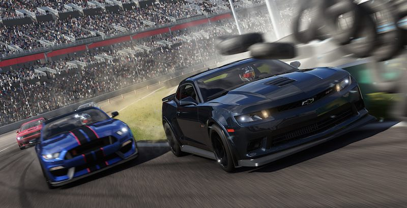 Forza Motorsport 7 Release Date Leaked; Hints at Possible Xbox Scorpio Launch Date