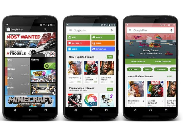 Google Play Now Supports Promo Codes for Paid Apps, In-App Purchases