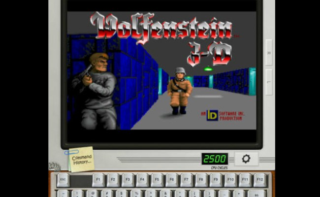 How To Run Dos Games On Windows Mac Android And Ios