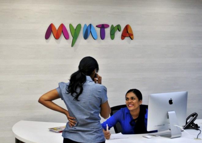 Myntra Acquires Bengaluru-Based App Startup Cubeit