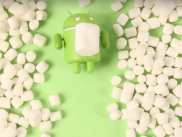 Android 6.0 Marshmallow Now Running on 0.7 Percent Active Devices: Google