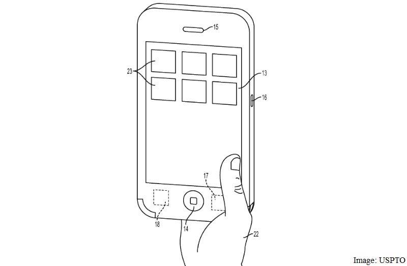Apple Patents Tip Self-Healing Tech, Dual Rear Cameras in