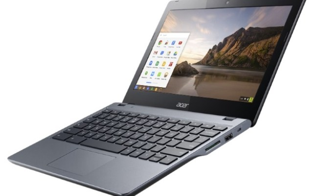 Acer C720 Chromebook Available At Rs 15 999 Via Snapdeal