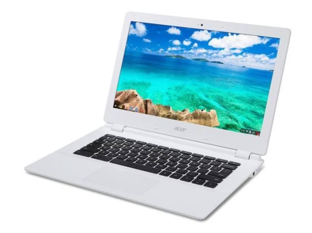 Acer Chromebook Cb5 With Nvidia Tegra K1 Soc Briefly