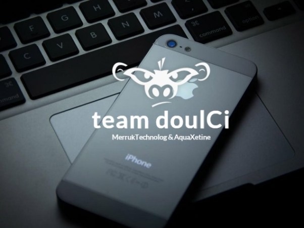 About DoulCi 1.0 activator icloud bypass
