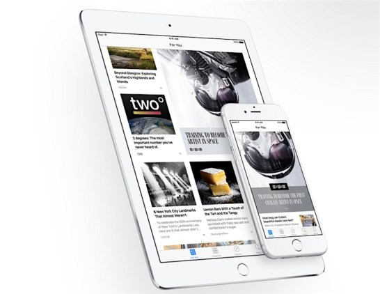 Apple Admits It Doesn't Know How Many People Read Its News App