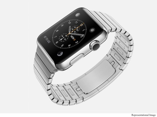 Apple Watch 2 Unlikely to Launch in March: Report