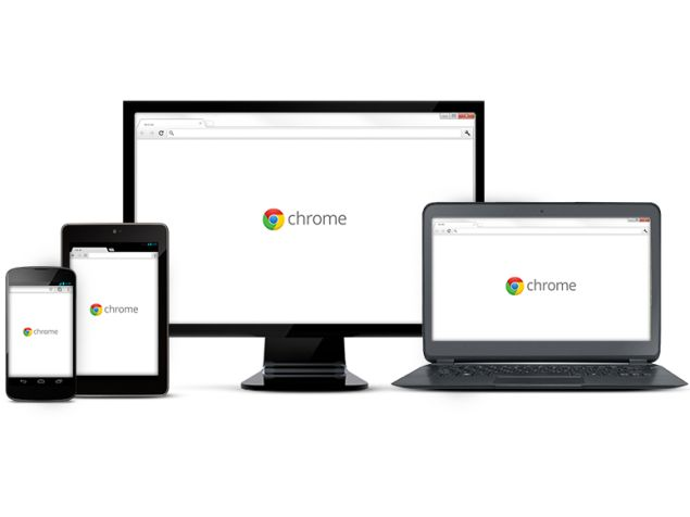 Google Chrome 35 for Desktop and Android Now Available for