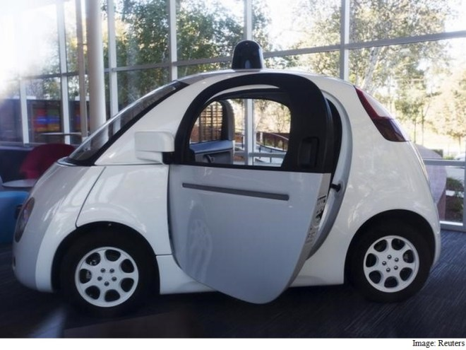 Google Self-Driving Car Project Names General Counsel as Scrutiny Rises
