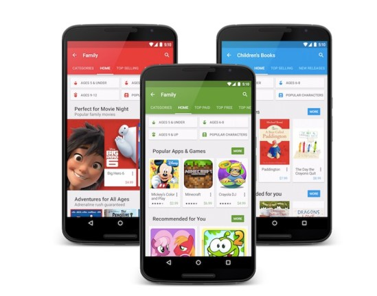 Lenovo Executive Says Google Play Services Coming to China in 2016
