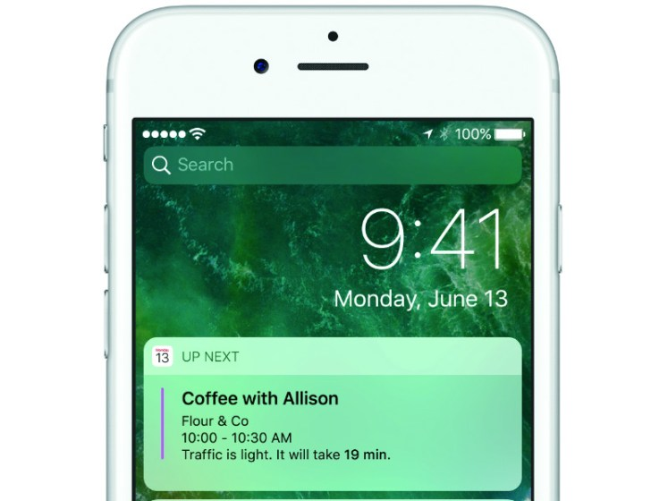 Apple's iOS 10 Beta Hints at Lots of Change - Not All of It Welcome