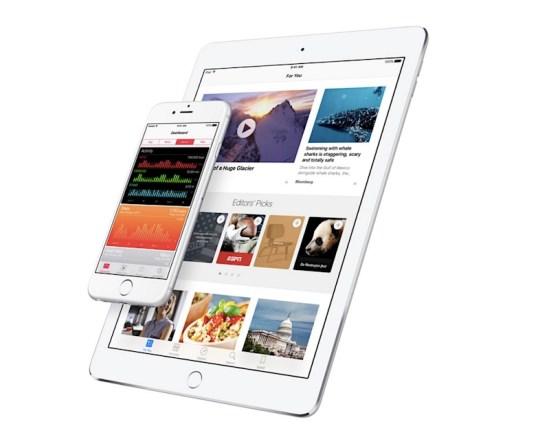 iOS 9.3 Beta Brings Multi-User Mode, Night Shift, and More