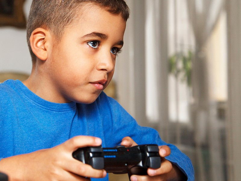 Video Games May Have Positive Effects on Young Kids, Says Study