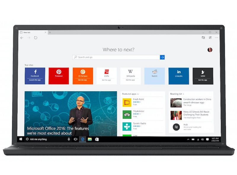 Microsoft Working on Tool to Port Chrome Extensions in Edge