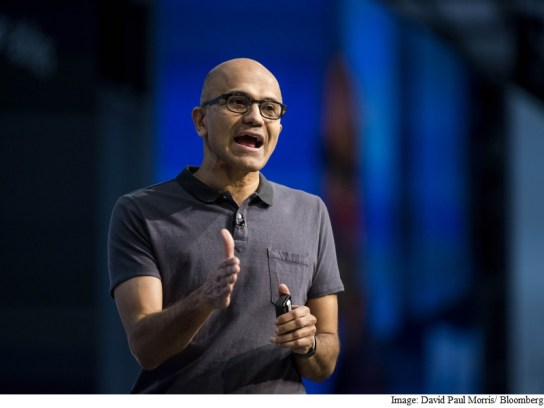 Microsoft CEO Satya Nadella to Visit India in February for Future Decoded Event