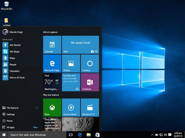 Windows home vs pro what   the difference and which one also rh gadgets ndtv