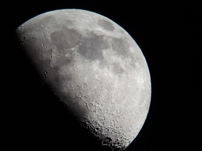 'Villages on the Moon' Can Be Reality by 2030: Study
