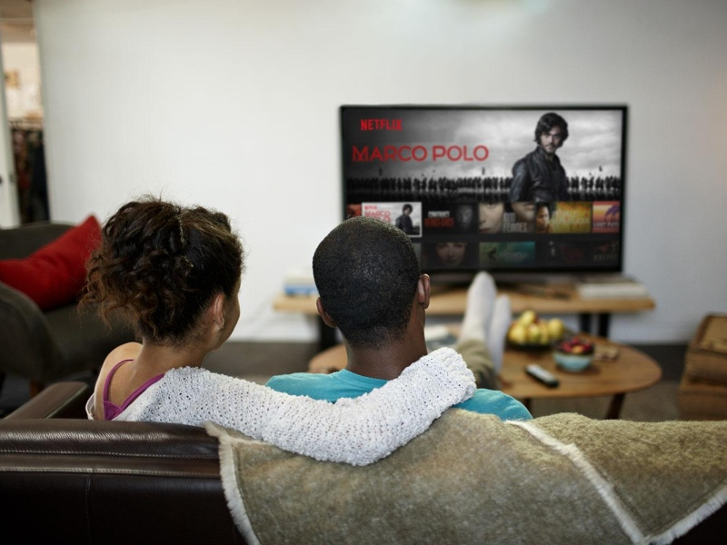 Indians Cheat on Partners When It Comes to Watching Netflix: Survey