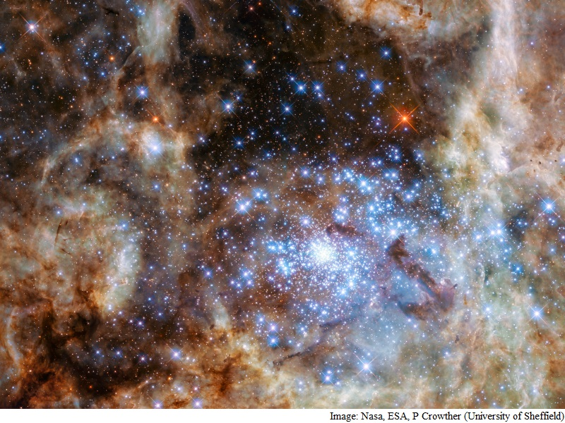 New Model Could Help Determine Age of Stars Precisely: Study