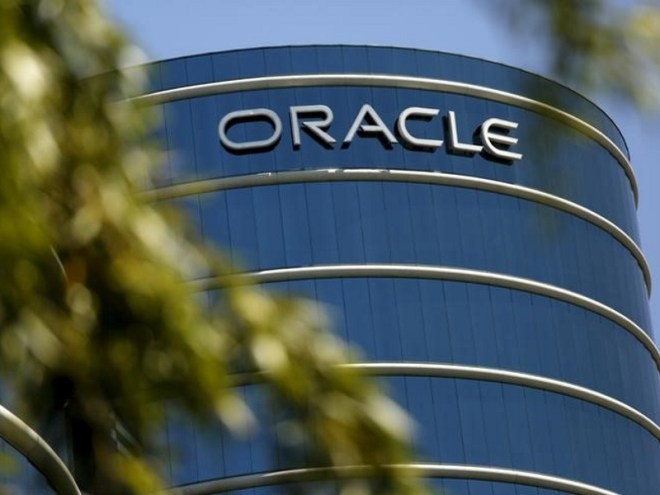 Oracle Signs Accord With ICT Academy of Kerala