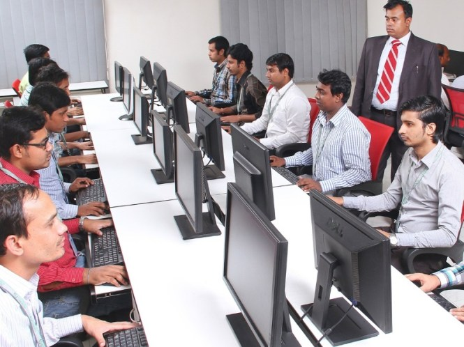 Indian IT Eyes Digitisation, Automation for Growth in 2016