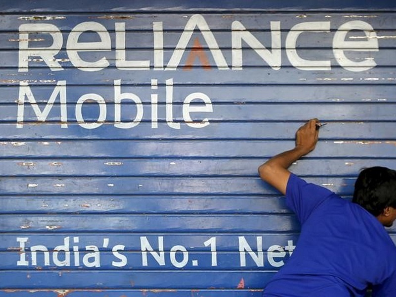 Reliance Jio Seeks CCI Nod for RCom Spectrum Sharing