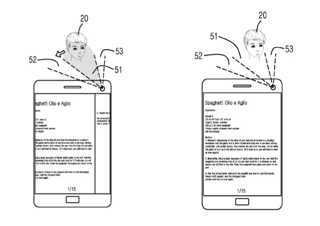Samsung Galaxy S5 tipped to come with head tracking