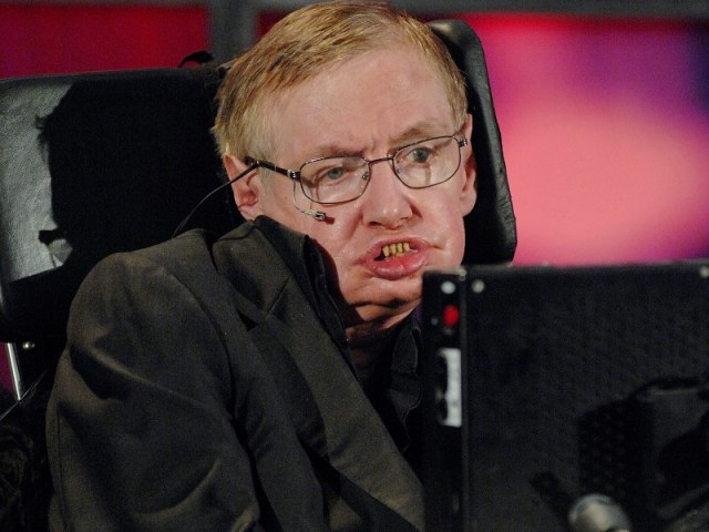 Stephen Hawking Says Threats to Human Survival Likely From New Science
