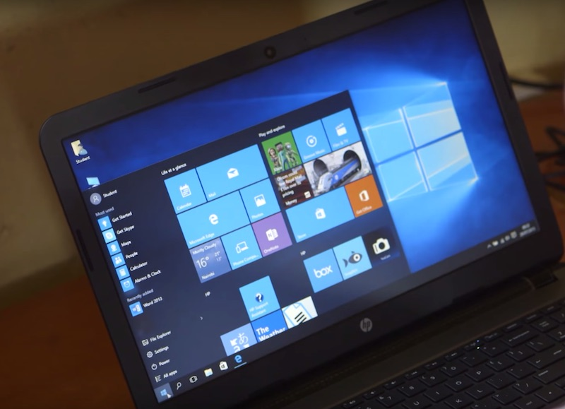 Windows 10 Source Code Leak Confirmed by Microsoft; Data Removed by Beta Archive