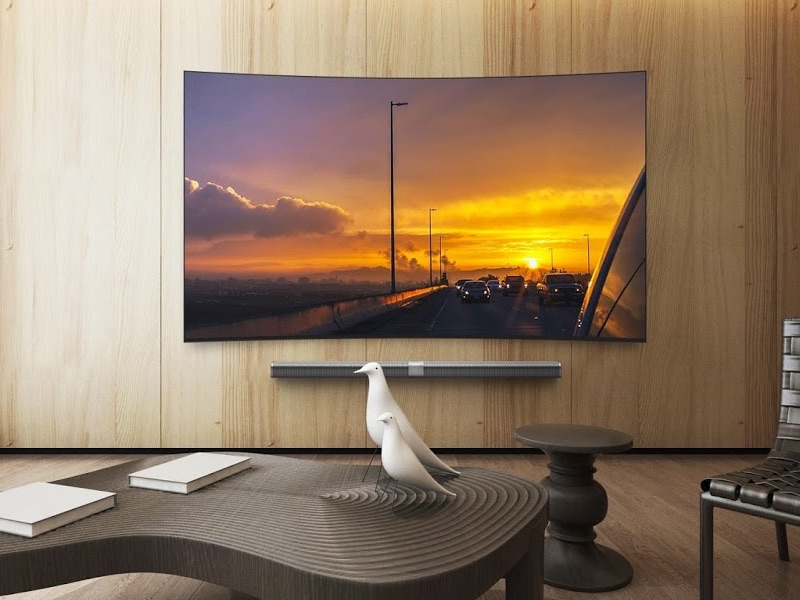 Xiaomi Launches Android-Powered Mi TV 3S in 65-Inch Curved 4K, 43-Inch Flat FHD Variants