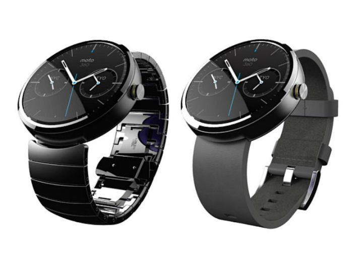 LG G Watch, Moto 360 (2014) Won't Receive Android Wear 2.0 Update