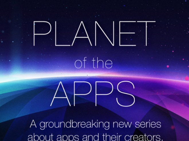 Apple Is Casting Developers for Its First Reality TV Series, Planet of the Apps